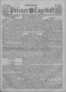 Posener Tageblatt 1897.05.11 Jg.36 Nr216