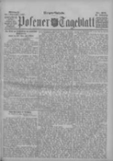 Posener Tageblatt 1897.09.01 Jg.36 Nr406