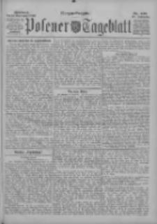 Posener Tageblatt 1897.09.22 Jg.36 Nr442
