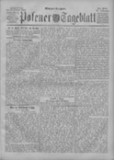Posener Tageblatt 1897.10.28 Jg.36 Nr504