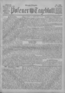 Posener Tageblatt 1897.11.10 Jg.36 Nr526