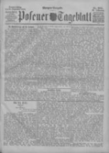 Posener Tageblatt 1897.12.16 Jg.36 Nr586