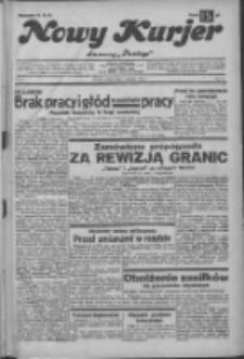 Nowy Kurjer 1933.01.03 R.44 Nr2