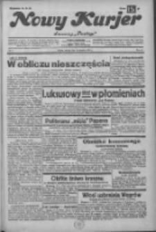 Nowy Kurjer 1933.01.10 R.44 Nr7