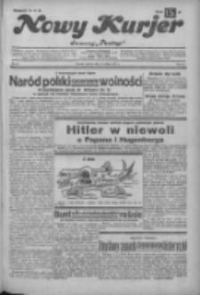 Nowy Kurjer 1933.02.11 R.44 Nr34