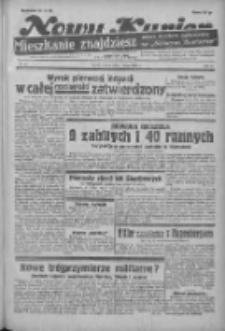Nowy Kurjer 1933.02.14 R.44 Nr36