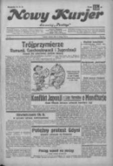 Nowy Kurjer 1933.02.21 R.44 Nr42