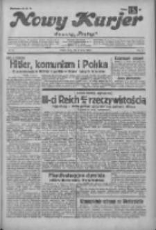 Nowy Kurjer 1933.03.08 R.44 Nr55
