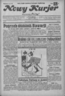 Nowy Kurjer 1933.03.11 R.44 Nr58