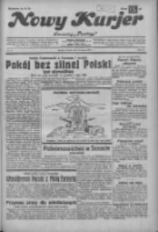 Nowy Kurjer 1933.03.28 R.44 Nr72