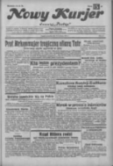 Nowy Kurjer 1933.04.20 R.44 Nr91