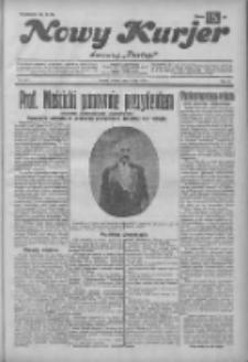 Nowy Kurjer 1933.05.09 R.44 Nr106