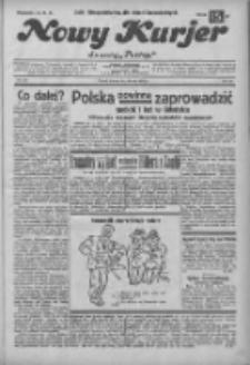 Nowy Kurjer 1933.05.16 R.44 Nr112