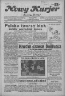 Nowy Kurjer 1933.06.01 R.44 Nr125
