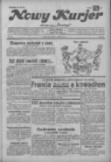 Nowy Kurjer 1933.06.07 R.44 Nr129