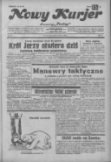 Nowy Kurjer 1933.06.13 R.44 Nr134