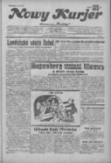 Nowy Kurjer 1933.06.20 R.44 Nr139