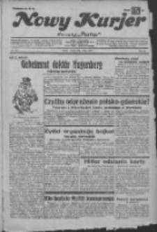 Nowy Kurjer 1933.07.04 R.44 Nr150