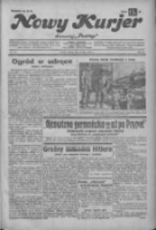 Nowy Kurjer 1933.07.15 R.44 Nr160
