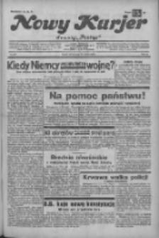 Nowy Kurjer 1933.09.09 R.44 Nr207