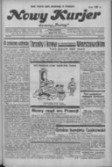 Nowy Kurjer 1933.10.27 R.44 Nr248