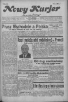Nowy Kurjer 1933.10.28 R.44 Nr249