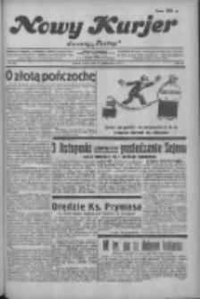 Nowy Kurjer 1933.10.31 R.44 Nr251