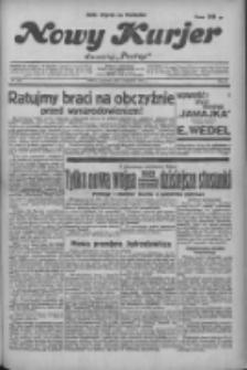 Nowy Kurjer 1933.11.05 R.44 Nr255