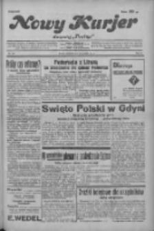 Nowy Kurjer 1933.12.10 R.44 Nr284