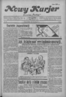 Nowy Kurjer 1933.12.17 R.44 Nr290