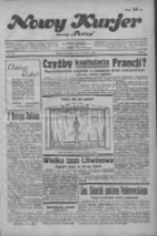 Nowy Kurjer 1933.12.31 R.44 Nr300