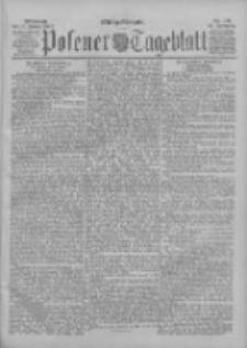 Posener Tageblatt 1897.01.13 Jg.36 Nr20