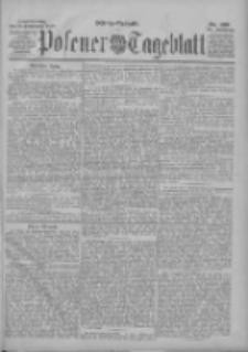 Posener Tageblatt 1897.09.30 Jg.36 Nr457