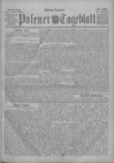 Posener Tageblatt 1897.10.07 Jg.36 Nr469