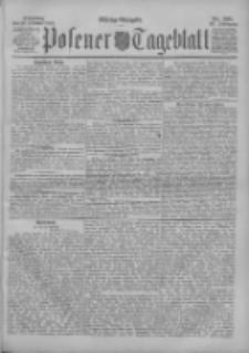 Posener Tageblatt 1897.10.26 Jg.36 Nr501