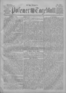 Posener Tageblatt 1897.11.09 Jg.36 Nr525