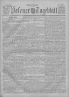 Posener Tageblatt 1897.11.22 Jg.36 Nr545