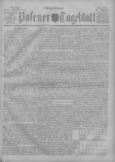 Posener Tageblatt 1897.11.29 Jg.36 Nr557