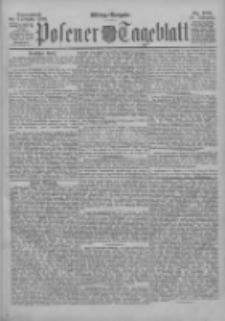 Posener Tageblatt 1896.10.03 Jg.35 Nr466