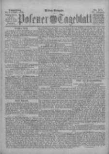 Posener Tageblatt 1896.10.08 Jg.35 Nr474