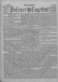 Posener Tageblatt 1896.10.14 Jg.35 Nr484