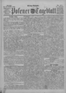 Posener Tageblatt 1896.10.16 Jg.35 Nr488
