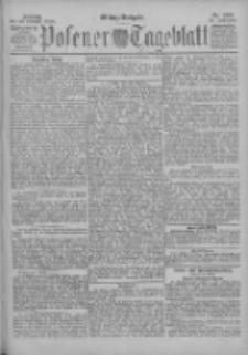 Posener Tageblatt 1896.10.23 Jg.35 Nr500