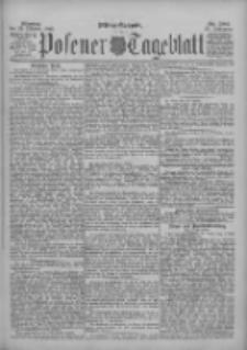 Posener Tageblatt 1896.10.26 Jg.35 Nr504