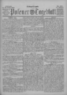 Posener Tageblatt 1896.10.28 Jg.35 Nr508