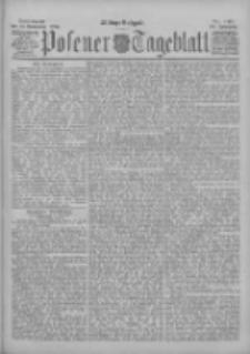 Posener Tageblatt 1896.11.21 Jg.35 Nr548
