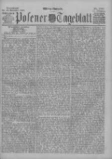Posener Tageblatt 1896.11.28 Jg.35 Nr560