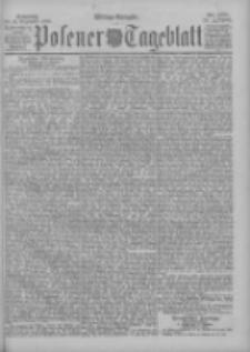 Posener Tageblatt 1896.12.15 Jg.35 Nr588