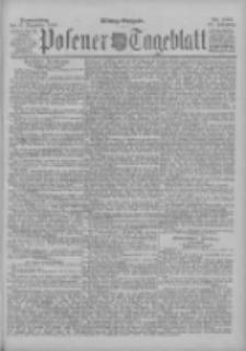 Posener Tageblatt 1896.12.17 Jg.35 Nr592