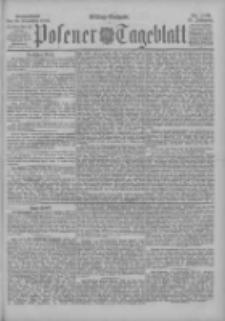 Posener Tageblatt 1896.12.19 Jg.35 Nr596